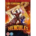 Hercules dvd Filmer Hercules [DVD]